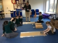Stem week - Looking at friction and gravity - Paul Treble 3
