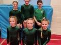 Gymnastics 5&6