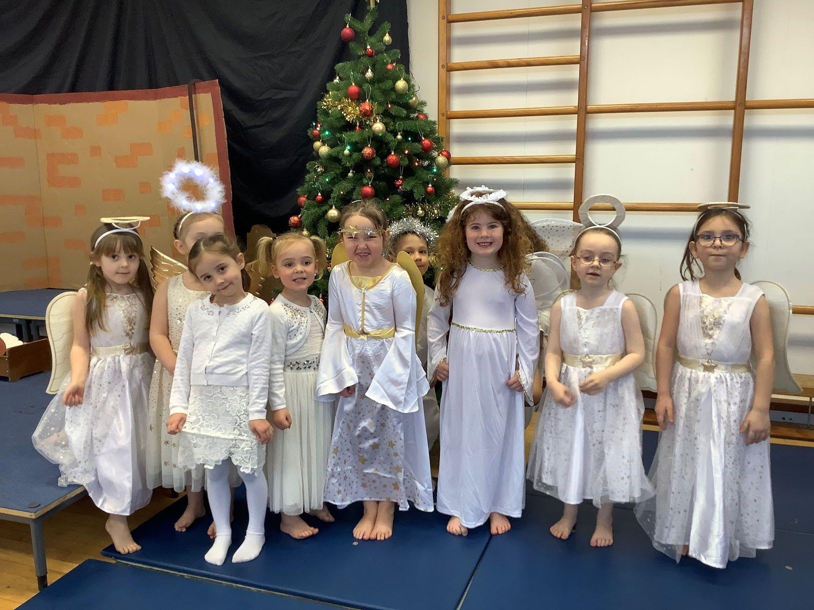 Ash-Nativity